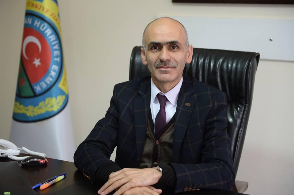 """11 lira fiyat açıklamasına büyük tepki   Nurettin Karan """"Üreticinin hakkını gasp etmeyin"""""""